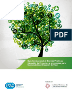 Valuacion de Proyectos e Inversiones Para Sustentabilidad Creacion de Valor 0