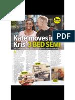 Katie Price & Kris