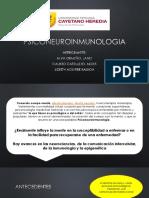 PSICONEUROINMUNOLOGIA expo 14 de julio.pptx