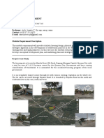 ARCH 516 Housing Development