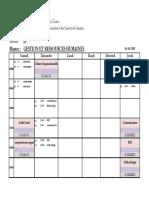 Planning GRH S3