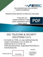Diapositivas Osc Proyecto