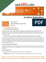 Avishkar Marathon