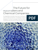 A.T. Kearney Plastics-The Future for Automakers and Chemical Companies