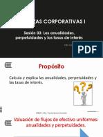 Sesion 3 - Finanzas Corporativas I [Autoguardado]