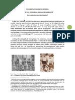 Guía Etnográfica _ Sistematización de Datos Sobre La Diversidad y
