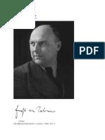 Portreto Di Ernst Von Salomon Tedesco