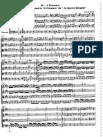 Paganini Trio Alto-cello-guitare Arrengement Alto en Violon -Guitare