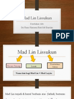 Mad Lin Lissukun