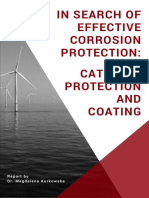 LOsccin Search of Effective Corrosion Protection Cathodic Protection and Coating Rp - Copy