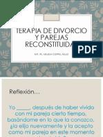 Diplomado Terapia de Divorcio