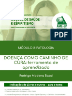 Material - AMESP - CNSE - Aula 6 - Dr. Rodrigo Bassi