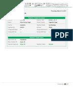 GLA University Secure Online Payment Gateway