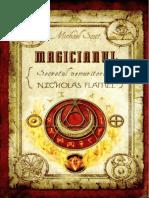 [Secretul nemuritorului Nicholas Flamel] 02 Magicianul #1.0~5