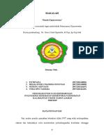MAKALAH MENEJEMEN KEPERAWATAN 2 (RONDE KEPERAWATAN).doc