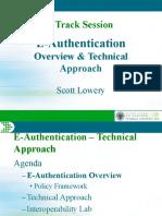 05 Eac Tech Track e Authentication