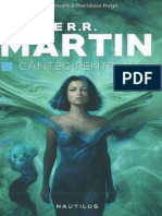 Cantec pentru Lya George R.R. Martin