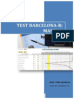 Manual Test Barcelona R