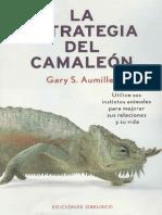257- La Estrategia Del Camaleón - Aumiller Gary.pdf