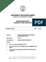 Gt2043 - BUSINESS LAW Undang - Undang Perniagaan