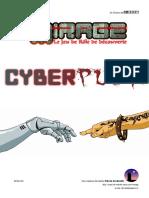 MIRAGE Cyberpunk