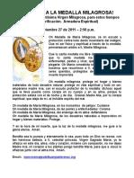ORACIÓN A LA MEDALLA MILAGROSA.doc