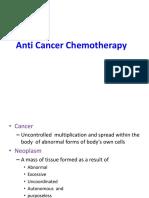 14 Cancerchemotherapy 121122222135 Phpapp02