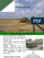 Aula12 Avaliao de Impactos Ambientais (1)