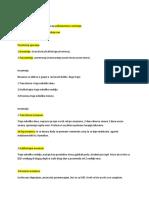 Eradikamcija Helyco Bacter Pylori