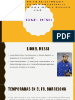 Mari, Messi
