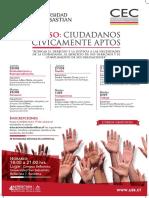 Afiche Civicamente Aptos Cec Jun2015 Ok