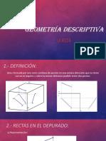 Geometría-descriptiva