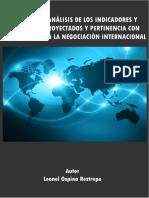 04 Informe de Analisis de Los Indicadores y Estandares Proyectados y Pertinencia