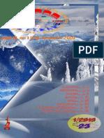 Taifas literar nr. 1 (23), ianuarie 2019