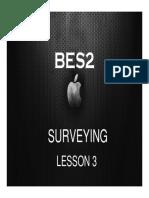 Survey Lesson3