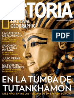 Historia National Geographic - Agosto 2018 - PDF - HQ - VS.pdf