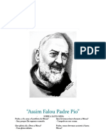 Assim Falou Padre Pio.docx