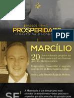 3 Passos Para a Prosperidade Atraves Da Maconaria