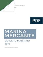 Marina Mercante en Panamá