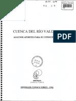 Cuenca Del Rio Valdivia