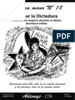 Tiza en mano Nº 18- dictadura reeditado.pdf