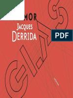 Derrida, Jacques - Clamor (Glas) Trad. Cristina de Peretti & G. Decontra (Completo, 2015).pdf