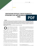 2015 - 10-Gnarus6-Gustavo Moura-DENTADURA POSTICA O ROCK DURANTE A DITADURA CIVIL-MILITAR BRASILEIRA.pdf