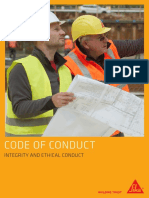 Sika Code of Conduct Final en 20131018