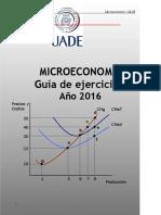 Guia de Trabajos Practicos - Micro 2019
