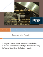 Uma Análise Da Resposta de Plantinga Ao Problema Do Mal - Rodrigo Rocha Silveira