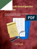 Apuntes de investigación educativa