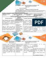 Guía de Actividades y Rubrica de Evaluación Actividad 2. Trabajo Colaborativo 1 - Análisis de La Situación Empresarial (5)