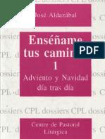 Aldazabal, José - Adviento y navidad.pdf