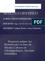 Odp Articulo